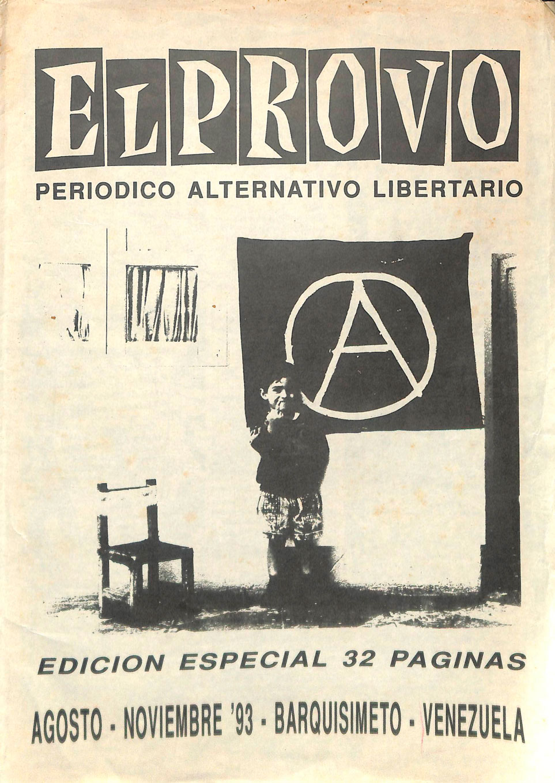 El Provo No. 7, 1993