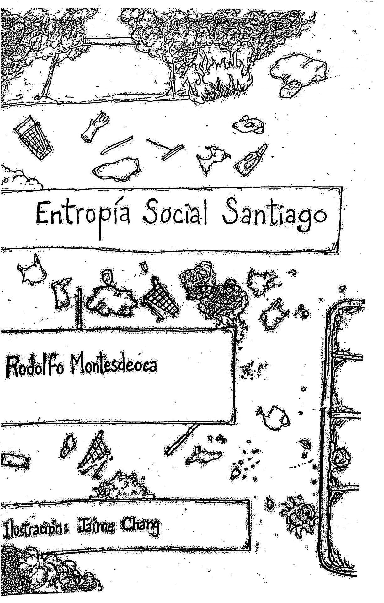 Entropía Social Santiago