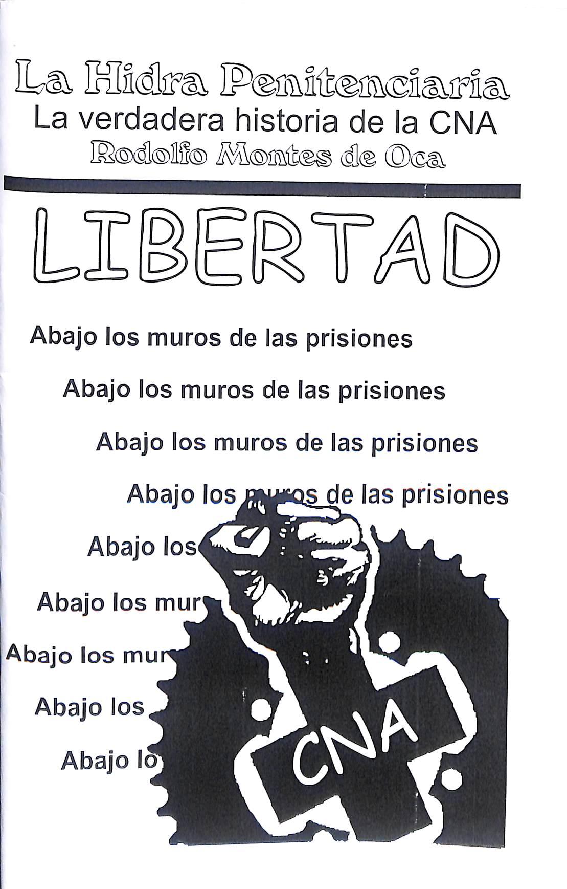 La Hidra Penitenciaria